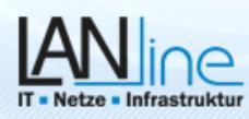 Logo LANLine