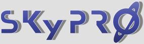 Logo SKYPRO