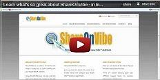 Über ShareOnVibe